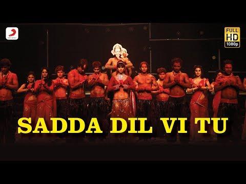 Any Body Can Dance (ABCD) - Sadda Dil Vi Tu (Ga Ga Ga Ganpati)