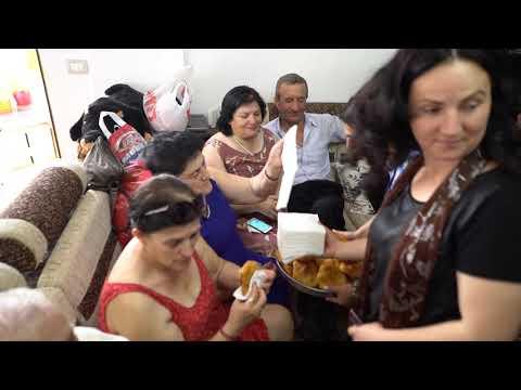 Eksperti i dasmave kolonjare, baba Ferit Selimi