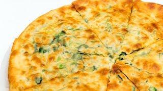 Пирог из лаваша в духовке. Пирог из лаваша с сыром и зеленью.
