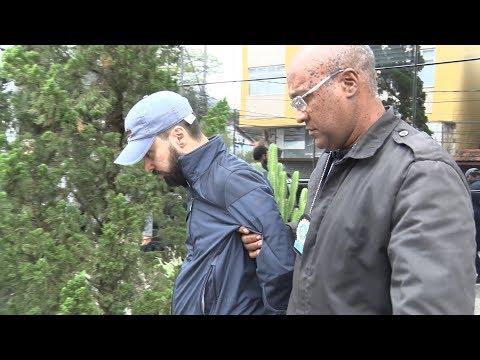 Em Friburgo, Polícia Civil prende acusado de estelionato e faz buscas em empresa de investimentos