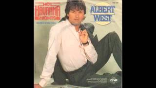 Albert West Knock Three Times