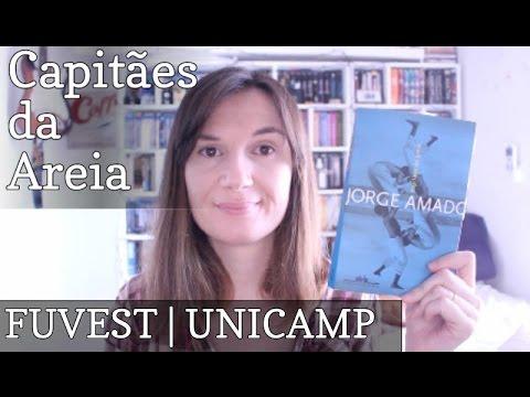 [FUVEST | UNICAMP #3] Capita?es da Areia (Jorge Amado)