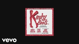 Billy Porter on the Kinky Boots Score | Legends of Broadway Video Series