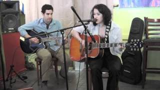 """""""All You Can Do Is Love,"""" Live @ Sweet Inspiration Bakery."""
