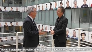 Rudolf Strohmeier - European Commission