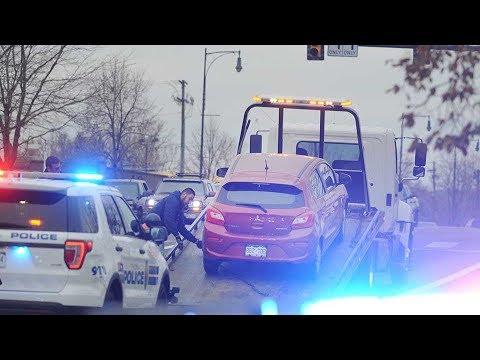 Walmart shooting suspect arrested in Westminster