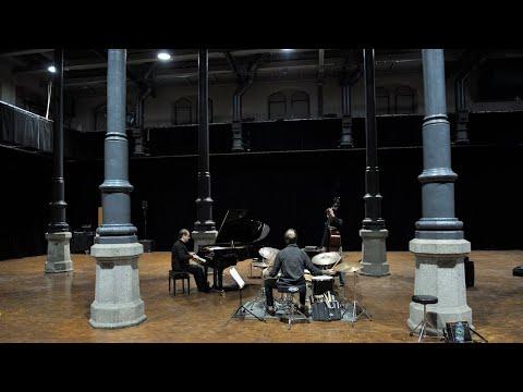 Peter Fulda Trio - Fallingwater-Suite Part 5: Lautner online metal music video by PETER FULDA