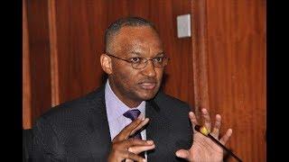 Gavana wa CBK azuru kaunti za Wajir, Garissa na Mandera kuhamasisha kuhusu noti mpya