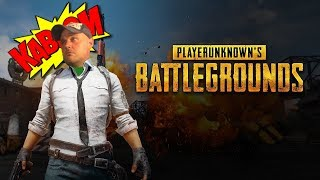 PUBG Live Stream - Serious Mode, No Foolsies Edition!