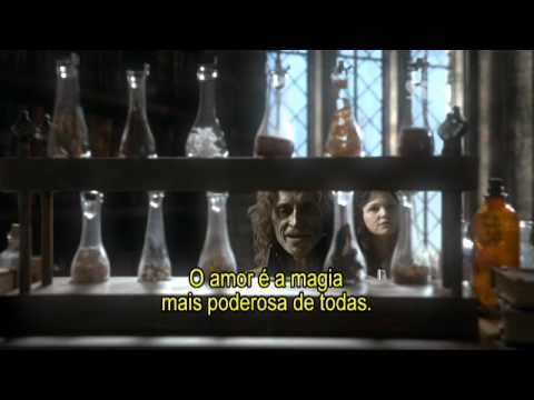 Once Upon a Time - Resumo da Primeira Temporada