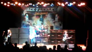111414 Ace Frehley: Shot Full of Rock