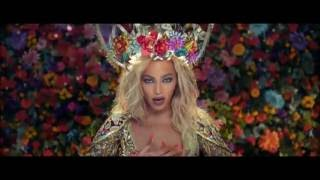 Coldplay   Hymn For The Weekend Ft.  Beyonce  (Official Video)