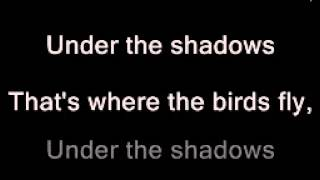 "Rae Morris - ""Under The Shadows"" - Lyrics & Music"