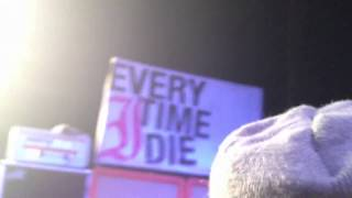Every Time I Die - Floater