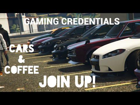 GTA 5 Car Meet Join Up!!!
