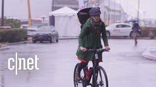Bike tech at CES