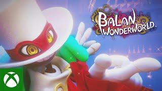BALAN WONDERWORLD | A Spectacular Preview - Announcement Trailer