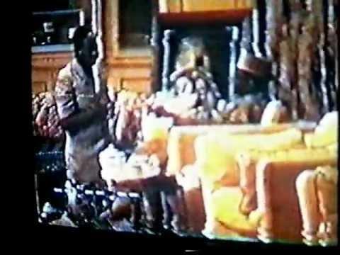 Former Ogun State Leader, Gen. Diya Cries Before Abacha - The Leaked Video - #OputaPanel