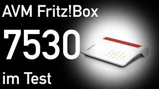 AVM FRITZ!Box 7530 im Test