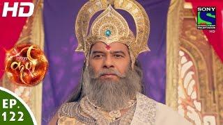 Suryaputra Karn - सूर्यपुत्र कर्ण - Episode 122 - 21st December, 2015