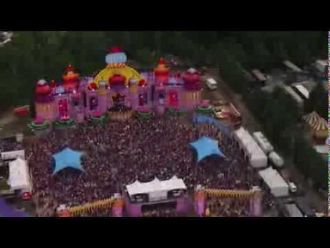 Tập hợp những DJ hàng đầu thế giới!! Việt Nam đến bao giờ mới có cái này