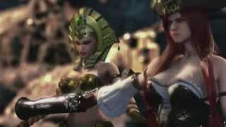 Top De Animaciones Del League Of Legends 2017