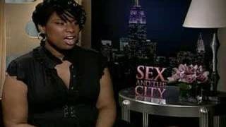 Jennifer Hudson interview