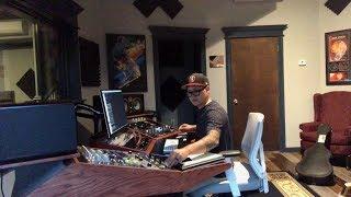 Studio Vlog 12: Featuring Hunter Gotcher