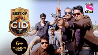 Best Of CID | सीआईडी | Bus Hijack - Part 2 | Full Episode