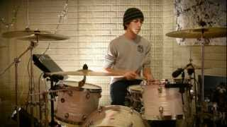 Miss Me - Andy Grammer (Drum Cover) HD