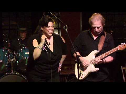 Queenie and The Blue Cats - The Hangover Blues