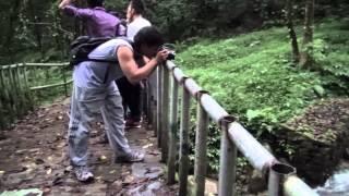 preview picture of video 'Shivapuri Challenge 2014'