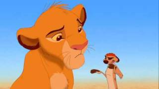 The Lion King - Hakuna Matata (Hebrew+Subs)