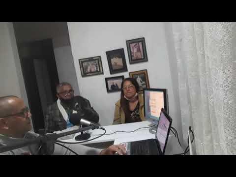 Missionários na Nova Rádio Gospel