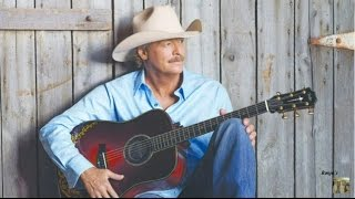 "Alan Jackson  ~ ""If Tears Could Talk"""