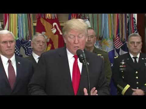 Trump backs DACA citizenship but wants $25 billion for wall
