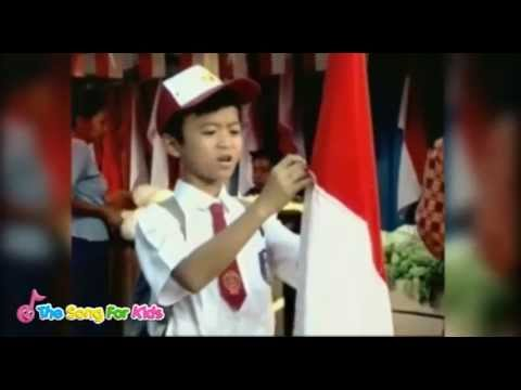 Tanah Airku - AFI Junior 2005 - The Song For Kids Official Mp3