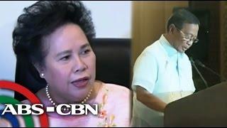 TV Patrol: Miriam kay Purisima: Makapal ang mukha