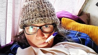 Is RV Life Making Me Sick?//Plus tips for RV Living with Heath Challenges