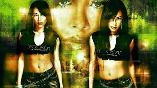 Aaliyah ➤ Got To Give It Up (New Remix) [HQ]