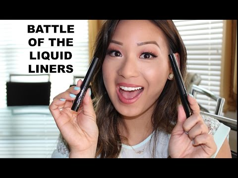 Line Works Liquid Liner by Maybelline #7