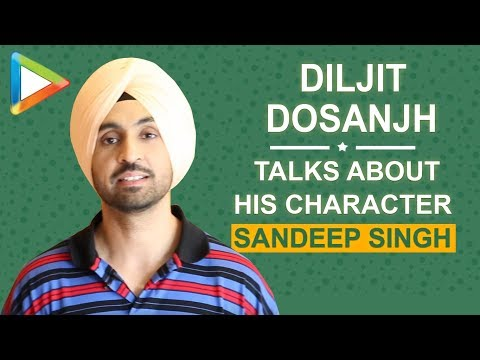 Diljit Dosanjh OPENS UP about Soorma & unfolds Sandeep Singh's MARVELLOUS story!!!