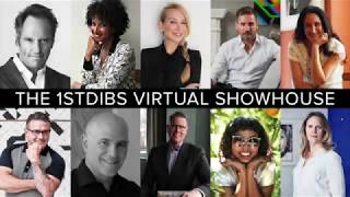 Virtual Showhouse With 10 Top Interior Designers With 1stdibs