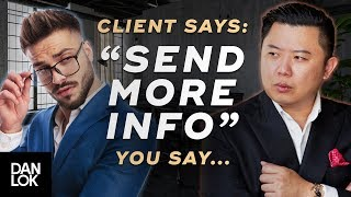 Clients Say,