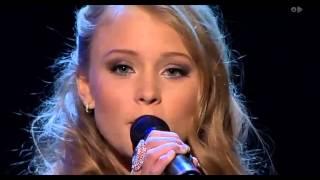 Zara Larsson - Uncover (QX gaygala 2013)