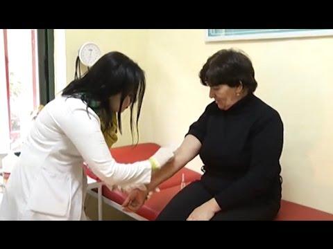 Spital për hipertension