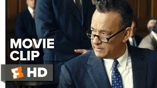 Bridge of Spies Movie CLIP - Would It Help? (2015) - Tom Hanks, Alan Alda Movie HD