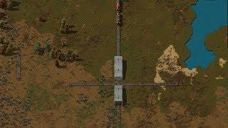 Factorio Mod Spotlight - Realistic Electric Trains - Самые