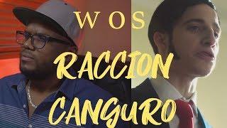 WOS   CANGURO | Reacción | Felix Petroleo