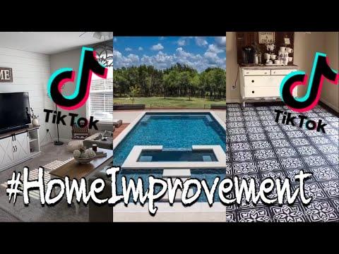 HOME RENOVATION & MAKEOVER TIKTOKS!🏡🛠